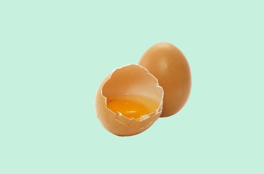galbenus de ou cu dovlecel